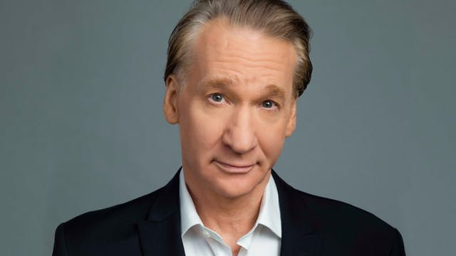 bill maher joe rogan