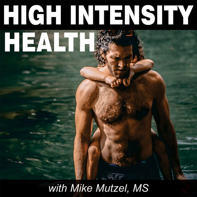 high intensity health mike mutzel ketogenic diet influenza supplements