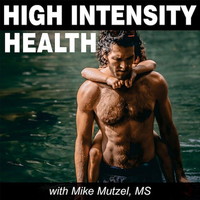 high intensity health mike mutzel ketogenic diet influenza supplements
