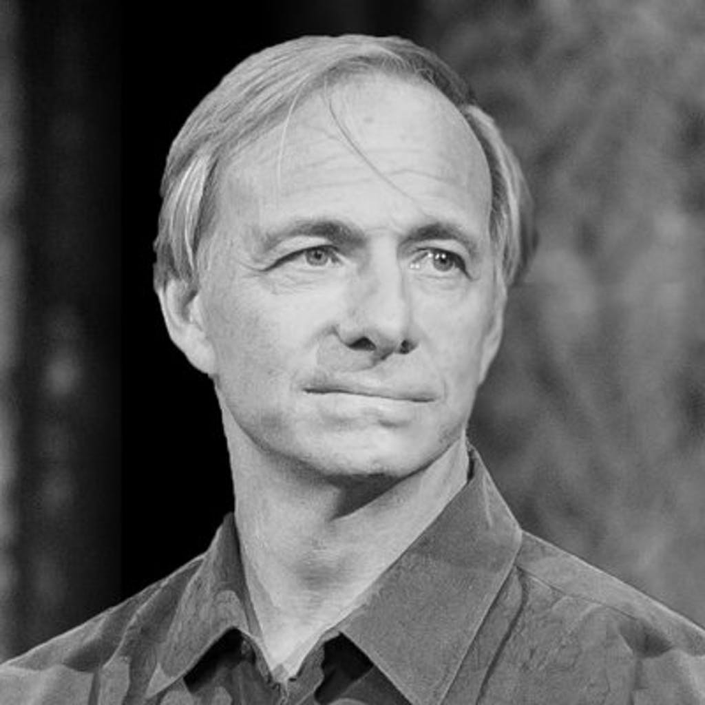 Ray Dalio - Business Casual