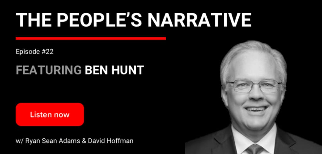 Ben Hunt Narrative
