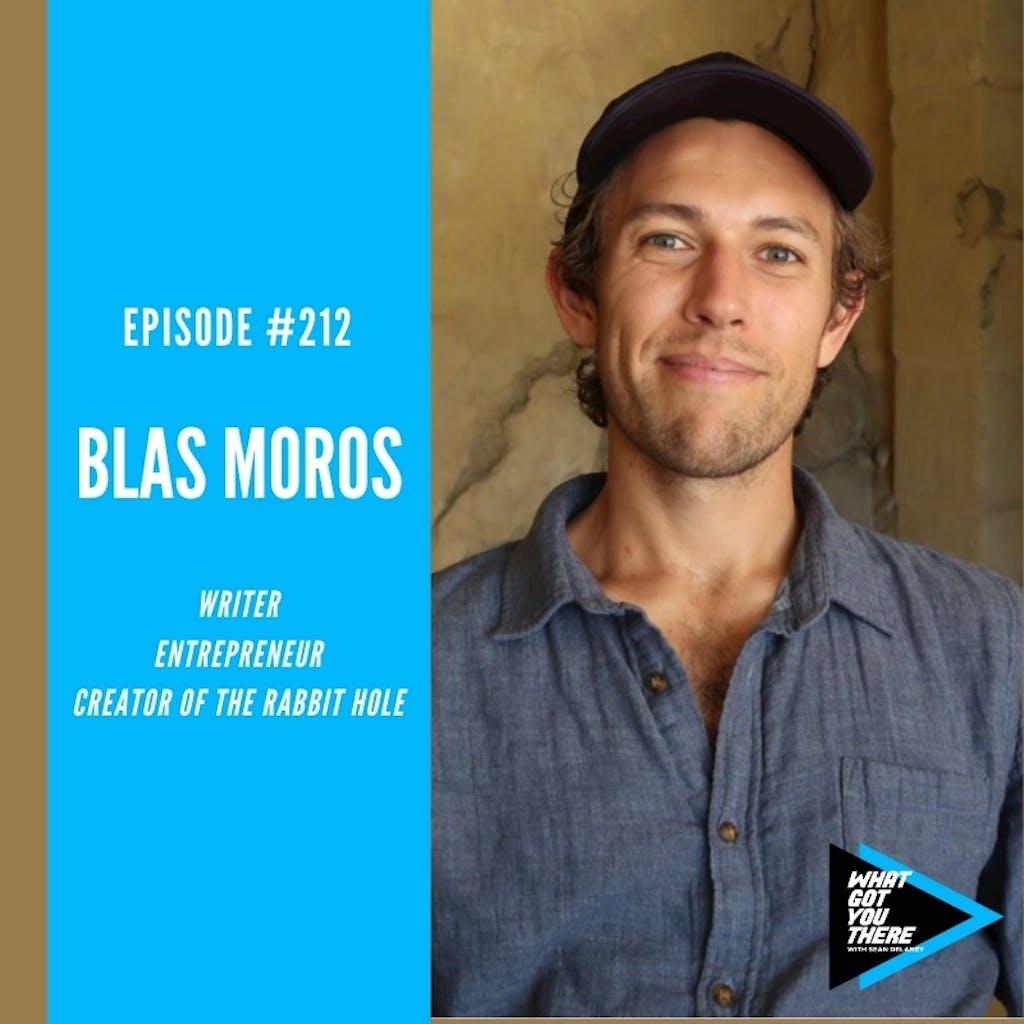 Blas Moros
