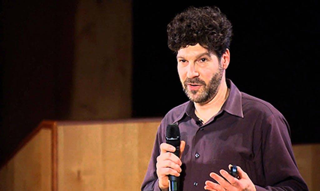Bret Weinstein