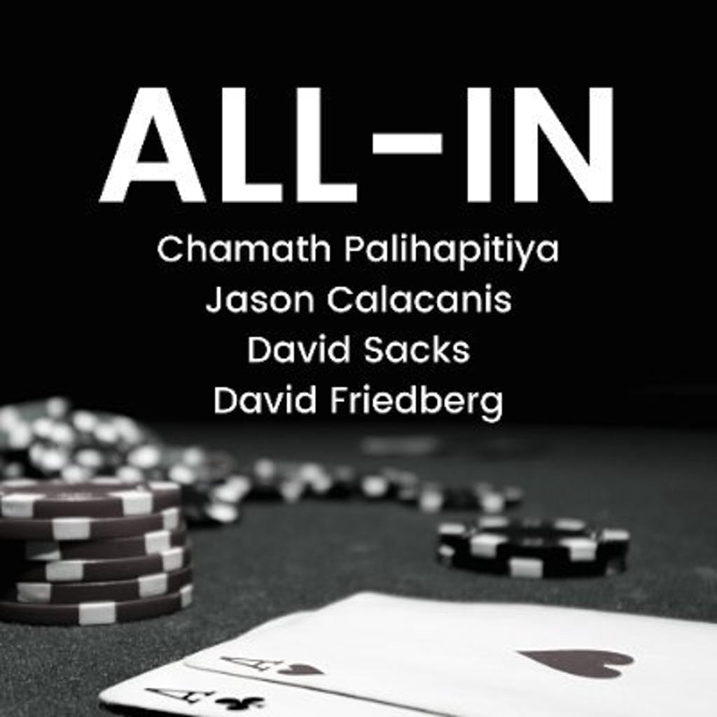 All-In-Podcast