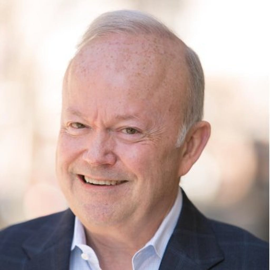 Jim O'Shaughnessy on Modern Wisdom Podcast