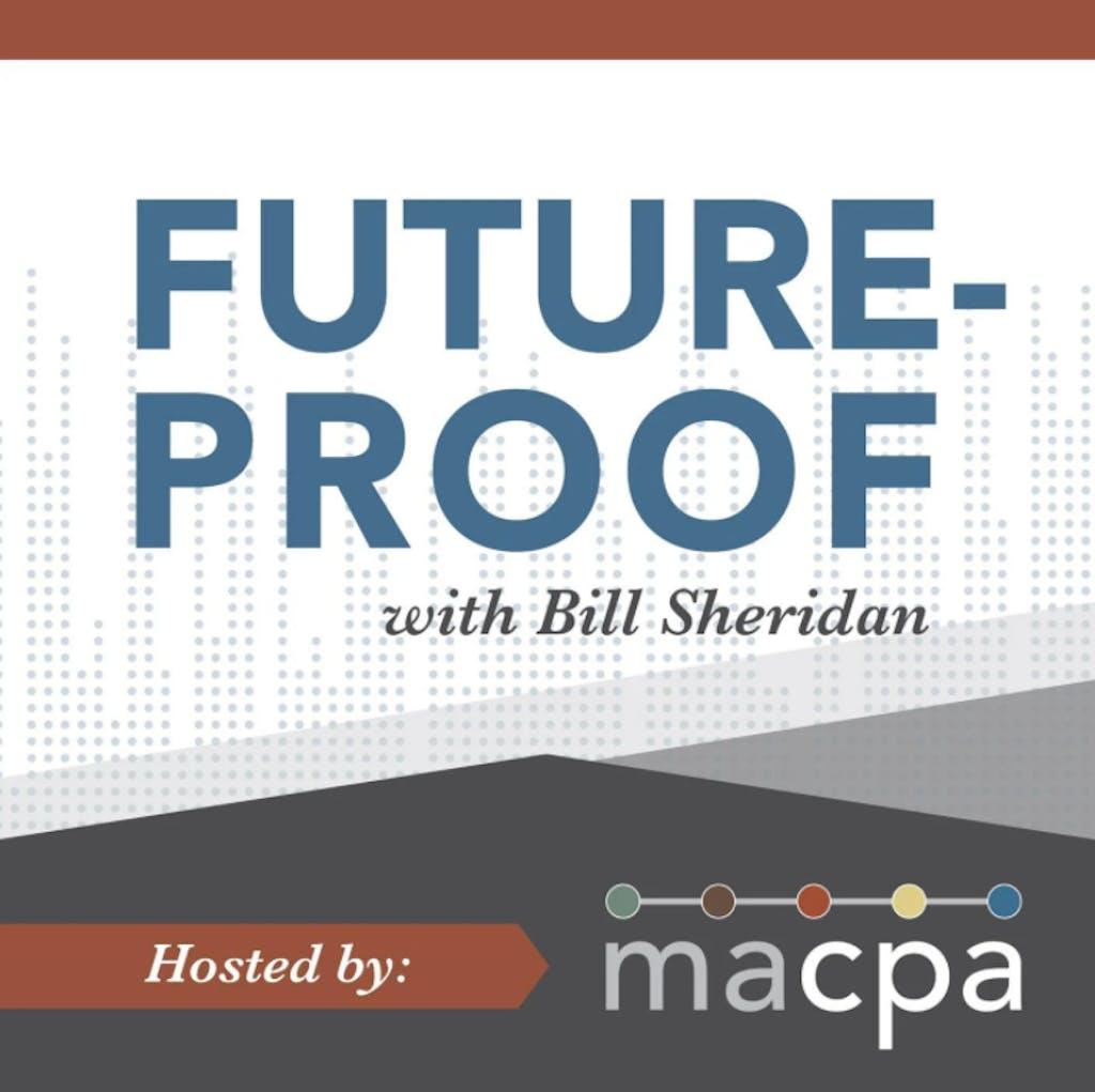 ROWE Jody Thompson future proof podcast
