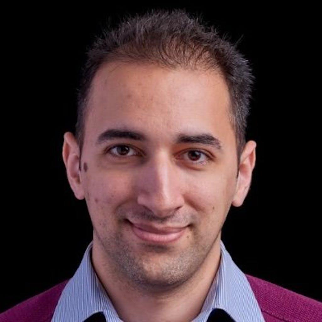 Daniel Vassallo on Visión Periférica